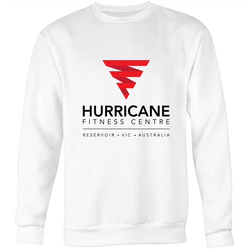 Hurricane Jumper Sweatshirt
