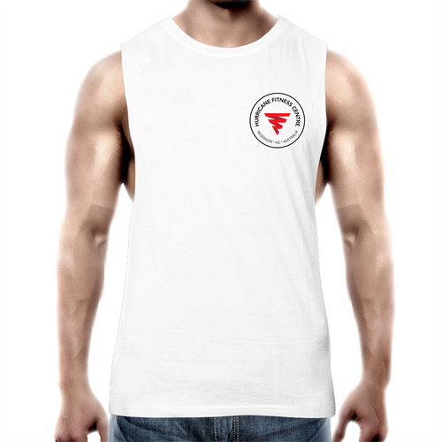 Hurricane Unisex Alternate Muscle Shirt