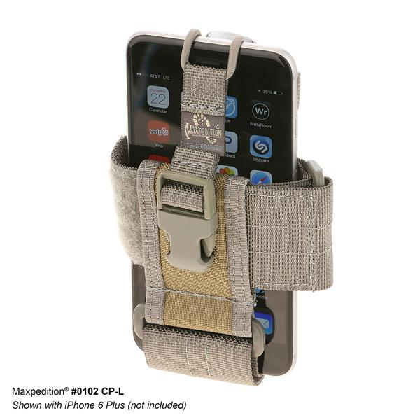 Maxpedition CP-L Large Phone / Radio Holster