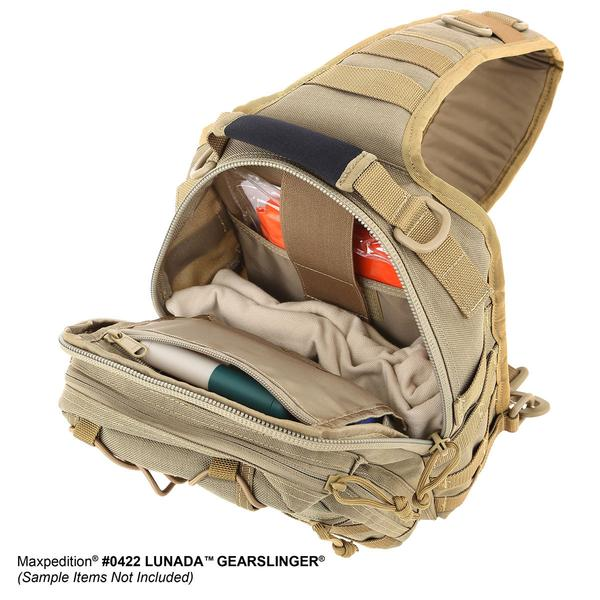 Maxpedition Lunada Gearslinger