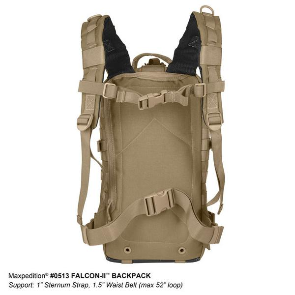 Maxpedition Falcon-II Backpack 23L