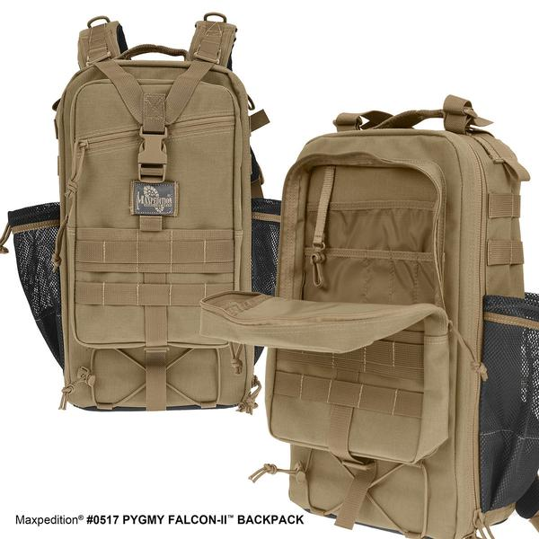 Maxpedition Pygmy Falcon-II Backpack 18L
