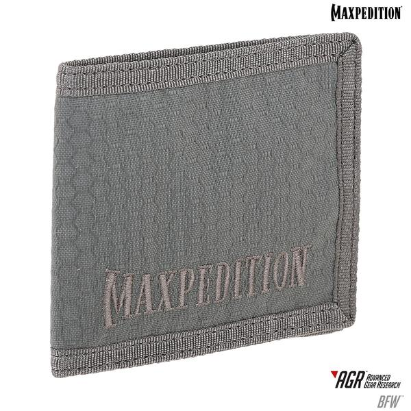 Maxpedition BFW Bi-Fold Wallet