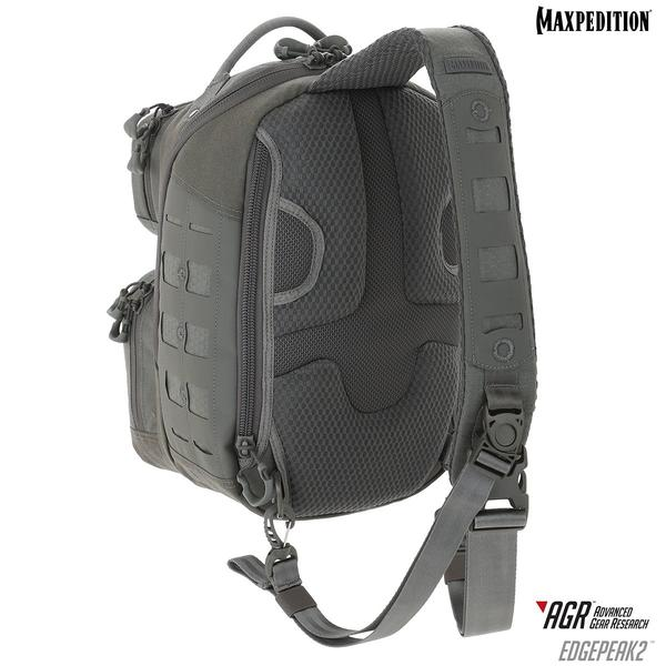 Maxpedition Edgepeak Ambidextrous Sling Pack 15L