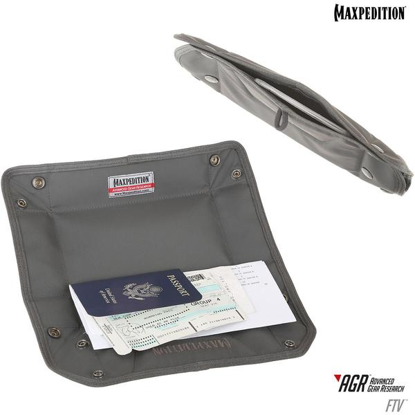 Maxpedition FTV Folding Travel Valet