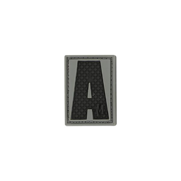 Maxpedition Letter A Morale Patch