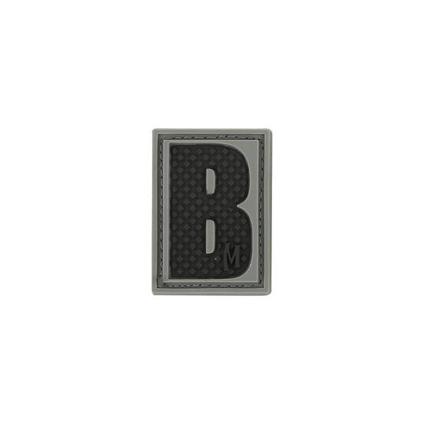Maxpedition Letter B Morale Patch