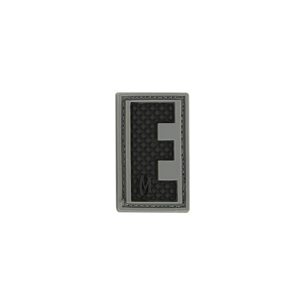 Maxpedition Letter E Morale Patch