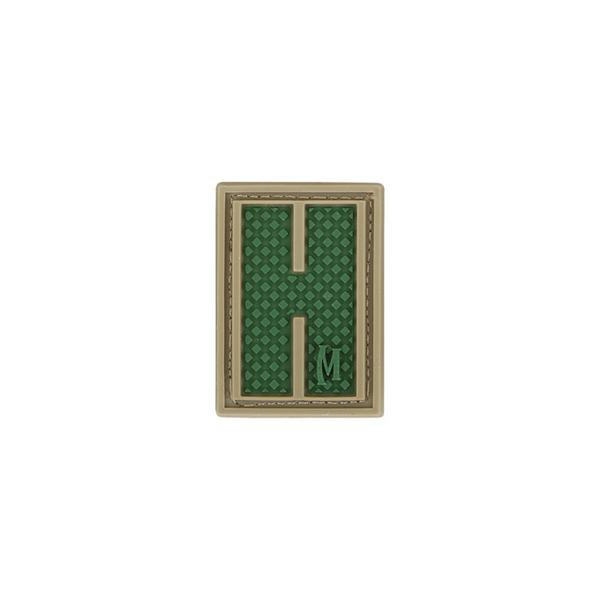 Maxpedition Letter H Morale Patch