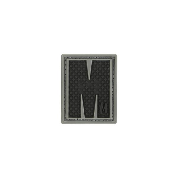 Maxpedition Letter M Morale Patch