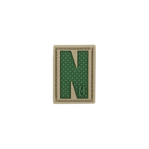 Maxpedition Letter N Morale Patch