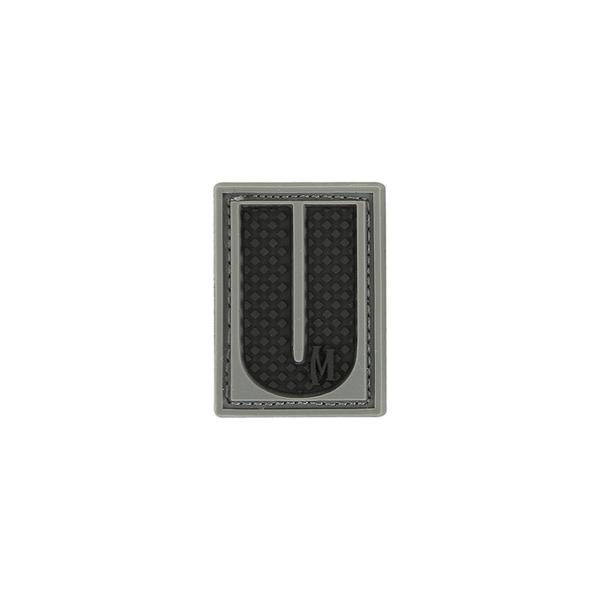 Maxpedition Letter U Morale Patch