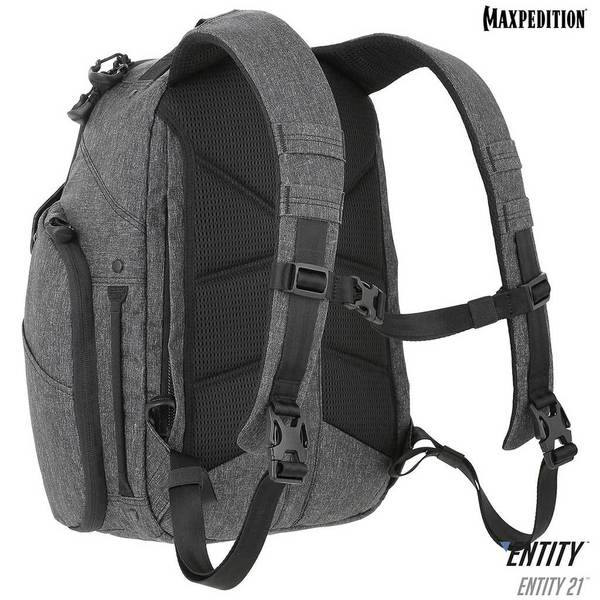 Maxpedition Entity 21 CCW-Enabled EDC Backpack 21L