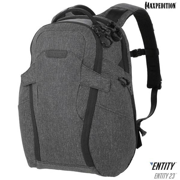 Maxpedition Entity 23 CCW-Enabled Laptop Backpack 23L
