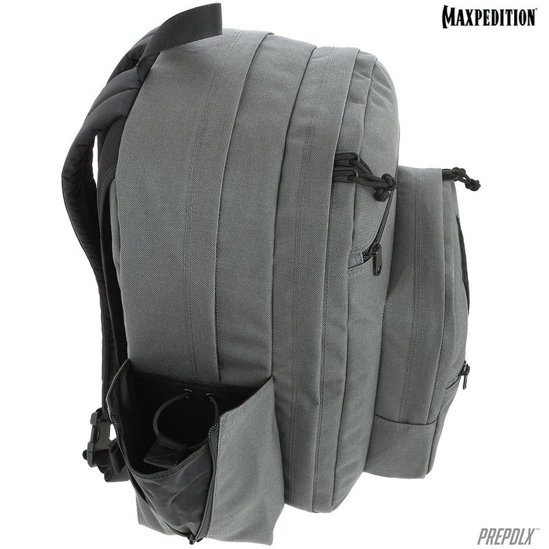 Maxpedition Prepared Citizen Deluxe Backpack