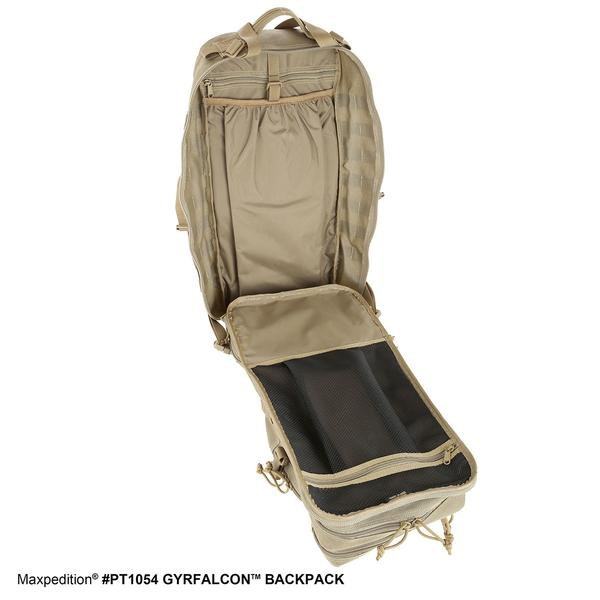 Maxpedition Gyrfalcon Backpack
