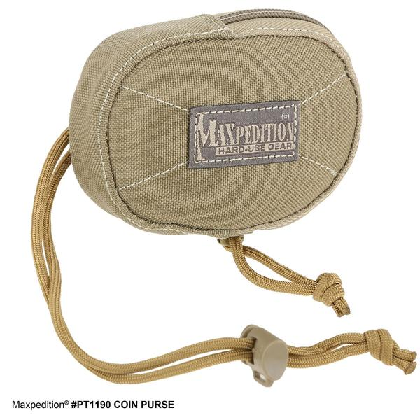Maxpedition Coin Purse