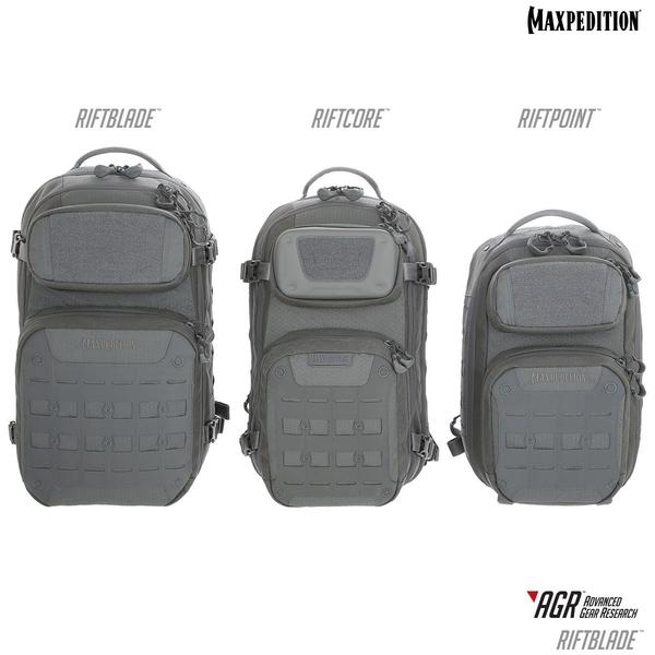 Maxpedition Riftblade CCW-Enabled Backpack 30L
