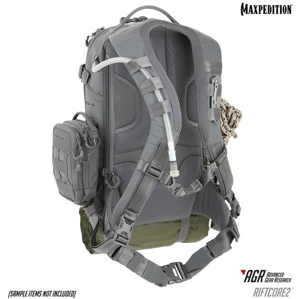 Maxpedition Riftcore v2.0 CCW-Enabled Backpack 23L