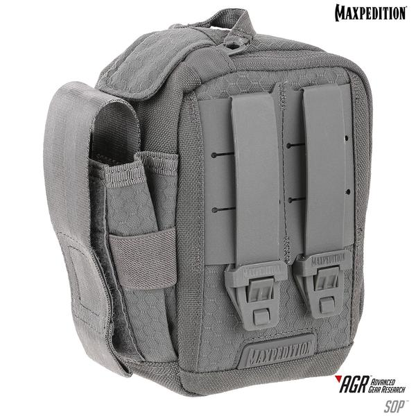 Maxpedition SOP Side Opening Pouch