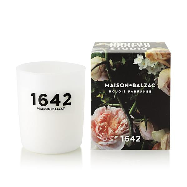 Maison Balzac Scented Candle