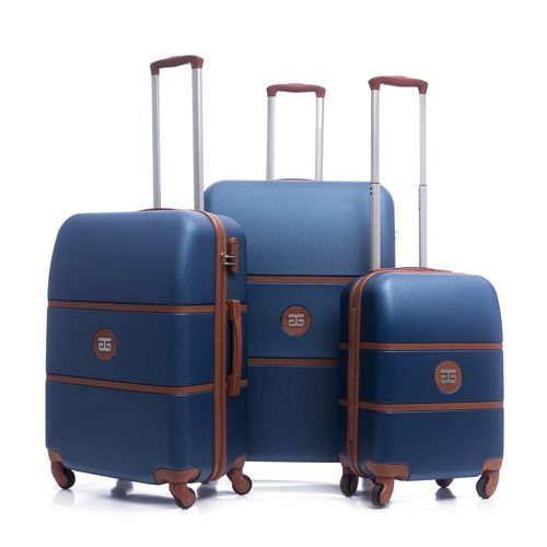 Set de trois valises ground - sneijder - Bargainland.tn
