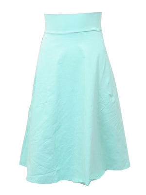 Three Bows Classic Skirt