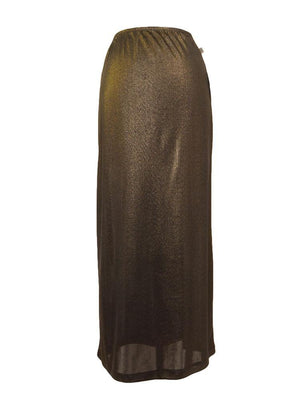 Monte Carlo Famous Slinky Skirt