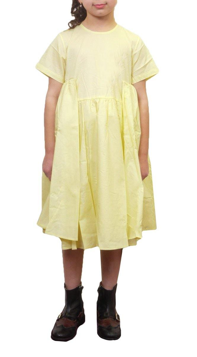 JNBY Short Sleeve Party Dress