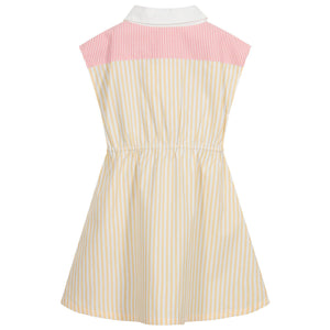 Sonia Rykiel Flora Collared Dress