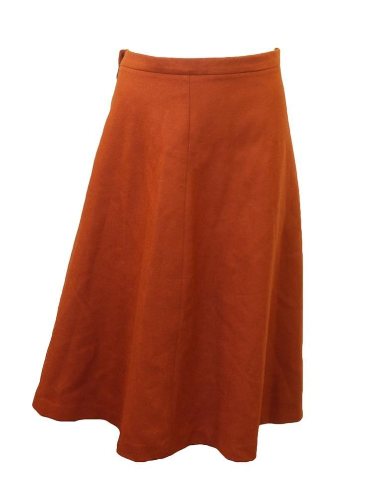 Modivea Circle Skirt