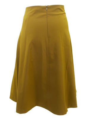 Modivea Techno Flare Skirt