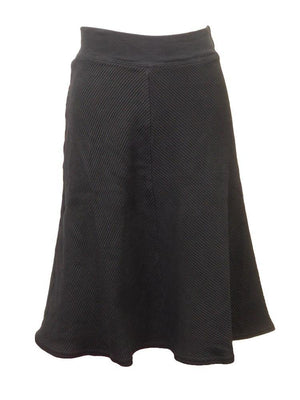 Hardtail Mitered 4-Panel Skirt
