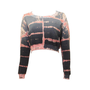 Hardtail Cropped Sweater