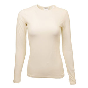Kikiriki Long Sleeve Cotton Shell 12528