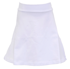 Kikiriki Kids Cotton A-line Skirt