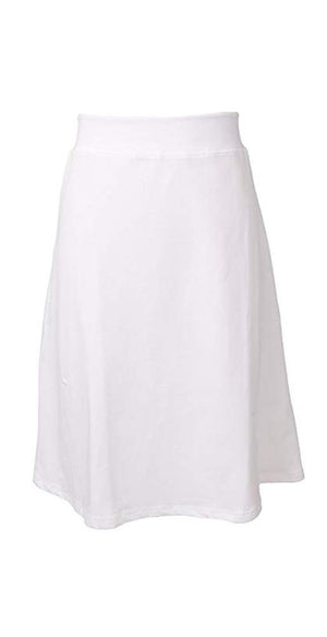 Kikiriki Cotton A-line Skirt