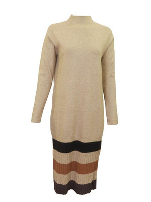 La Spezia Knit Sweater Dress