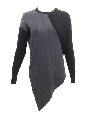 Diciannove Ribbed Sweater