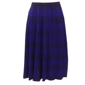 Kerisma Plaid Skirt