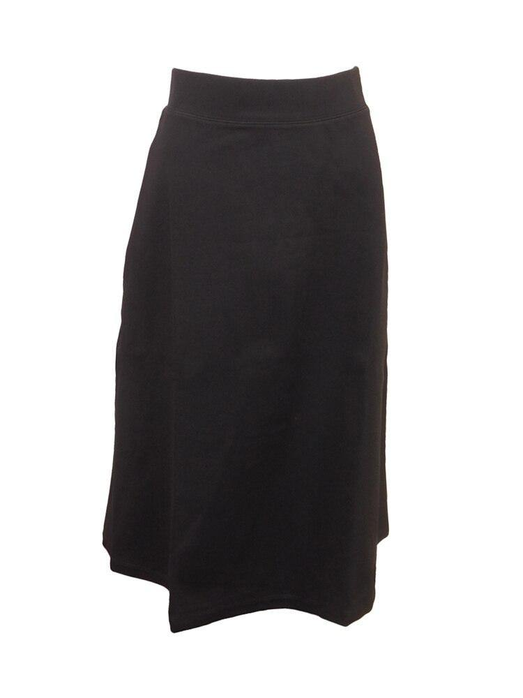 "Wear and Flair A-line 27"" Skirt"