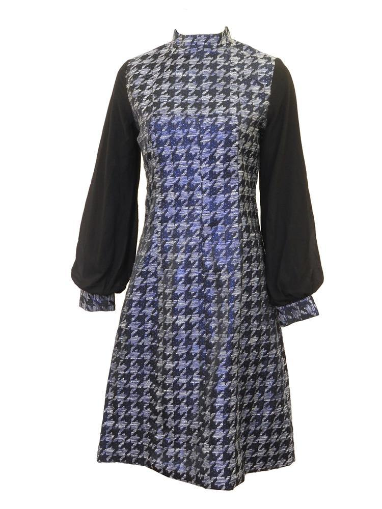 Polncare Abstract Dress