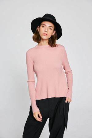 Few Moda Tie Back Jumper