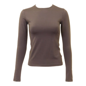 KikiRiki Nylon Long Sleeve Shell (17555)