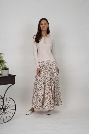 The Middle Arden Skirt