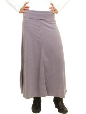 Hardtail Roll Down Cotton Skirt B-131