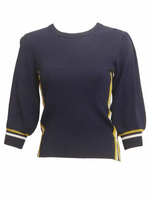 Modivea Knit Stripe Sweater