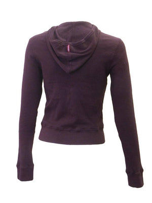Hardtail Thin Ribbed Hoodie CS-53
