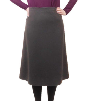 "Mossaic A-line Washable 29"" Skirt"