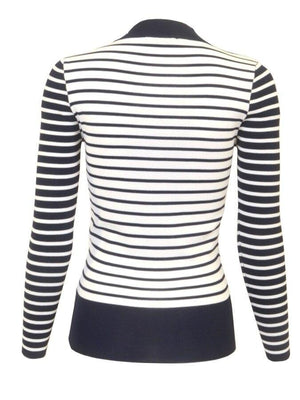 Kerisma Delano Striped Top